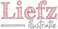 Liefz Illustratie Logo