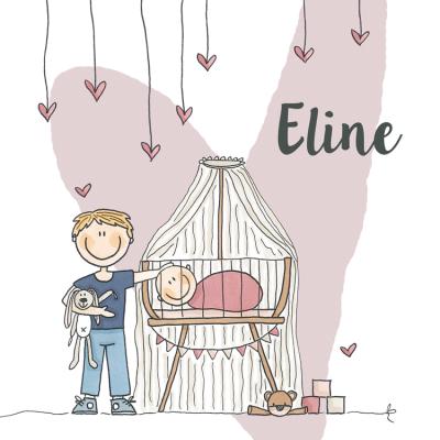 Geboorte Eline